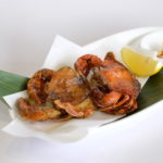 JD02 soft shell crab